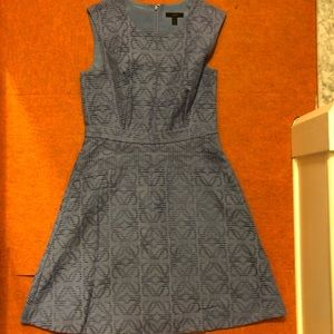 J. Crew fit and flare Dress size 6